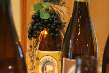 Maiden Rock Winery & Cidery, Stockholm, United States