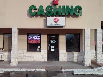 Cliff's Check Cashing #35 Payday Loans Picture