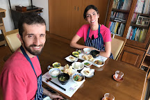 Fukuoka Japanese Cooking Class SAKURA, Hakata, Japan