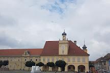 Arheoloski muzej, Osijek, Croatia