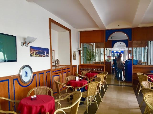 Transatlantico Ristorante Hotel