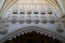 Iglesia Catedralicia de San Hipolito el Real, Tamara de Campos, Spain
