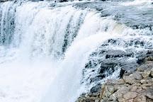 Haruru Falls, Haruru, New Zealand