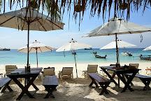 Pattaya Beach, Ko Lipe, Thailand