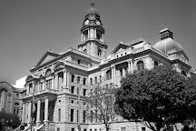 Tarrant County Courthouse, Fort Worth, United States