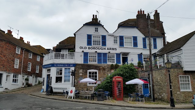 Old Borough Arms