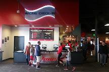 Octane Raceway, Scottsdale, United States