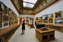 Teylers Museum, Haarlem, The Netherlands
