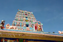 Sri Peddamma Thalli Temple, Hyderabad, India