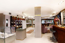 Uwe Koetter Jewellers, Cape Town Central, South Africa