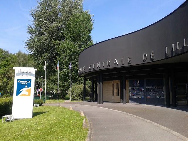 Ecole Centrale de Lille