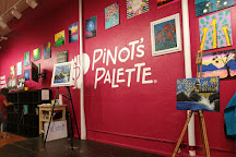 Pinot's Palette, Fort Collins, United States