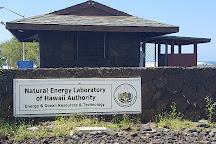 Friends of NELHA, Kailua-Kona, United States