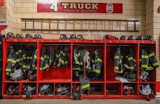 FDNY Engine 7, Ladder 1, Battalion 1 new-york-city USA