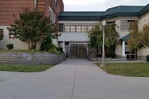 St. Andrew's Roman Catholic Church, Roanoke, United States