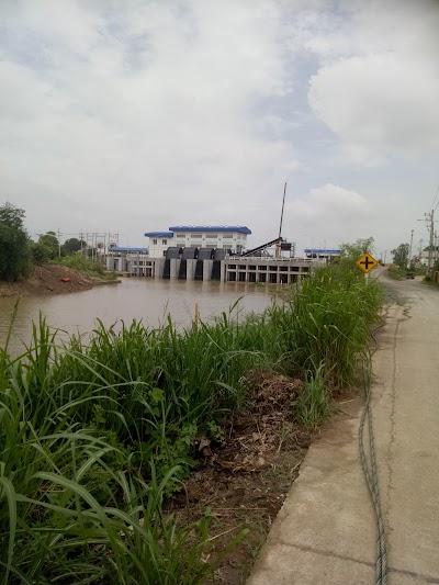 Chi Nam Rai Health Center
