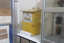 Postal museum, Nicosia, Cyprus