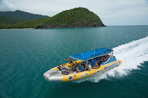 Ocean Safari, Cape Tribulation, Australia