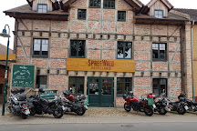 Spreewood Distillers, Schlepzig, Germany