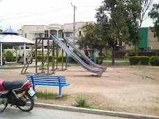 Quba Park gujranwala