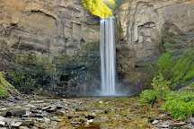 Taughannock Falls State Park, Trumansburg, United States