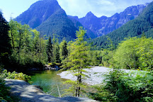 WildPlay Element Parks Maple Ridge, Maple Ridge, Canada