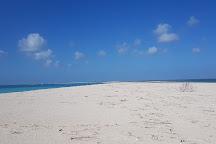 17-Mile Beach, Barbuda, Antigua and Barbuda
