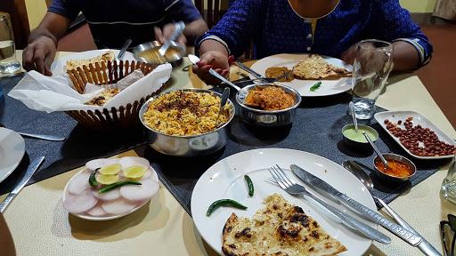 Salam Namaste Indian Restaurent
