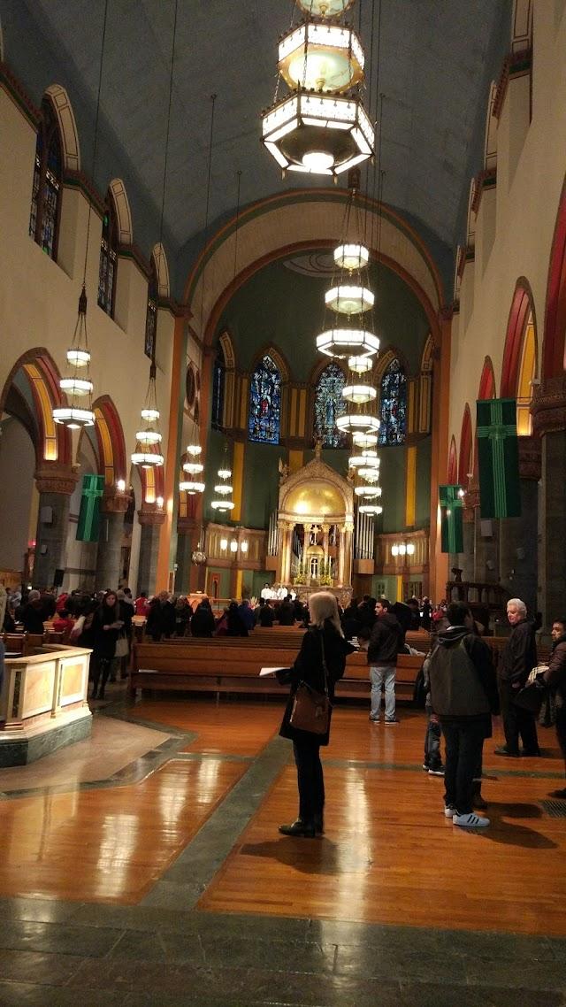 Saint Paul Church