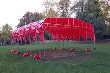 Sint-Donatuspark, Leuven, Belgium