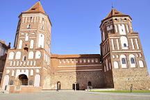 Mir Castle, Mir, Belarus