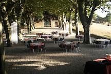 Prieure Saint-Michel de Grandmont, Lodeve, France