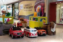 Shopping Catuai Palladium, Foz do Iguacu, Brazil