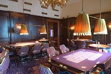 Rebuy Stars Casino Savarin Prague, Prague, Czech Republic