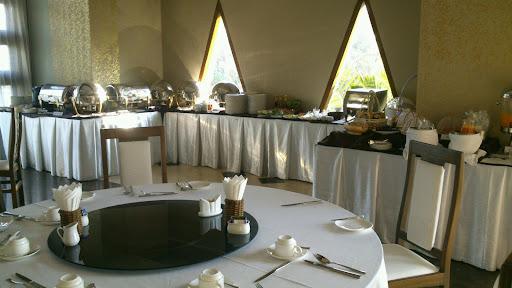 Thingaha Dining Room