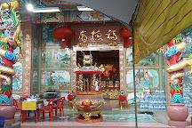Kim Yong Market, Hat Yai, Thailand