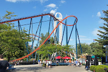 Cedar Point, Sandusky, United States