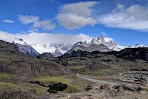 El Mirador De Los Condores, El Chalten, Argentina