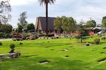 Pierce Brothers Westwood Village Memorial Park, Los Angeles, United States