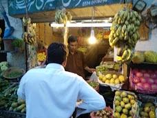 Fresh Sabzi Fruit Shop abbottabad