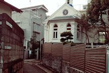Dormition Orthodox Church in Kobe, Kobe, Japan