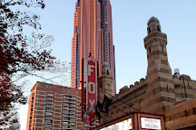 Fox Theatre, Atlanta, United States