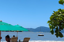 Jabaquara Beach, Paraty, Brazil