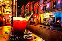 Bourbon Street, New Orleans, United States