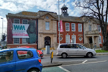 Worthing Museum & Art Gallery, Worthing, United Kingdom