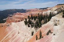 Cedar Breaks National Monument, Cedar City, United States
