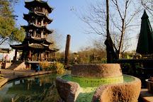 Xixi Wetland Park, Hangzhou, China