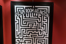 Escape Room Arlington, Arlington, United States
