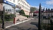 Западное ЛУ МВД России на транспорте