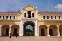 Iglesia de la Inmaculada Concepcion, Mompos, Colombia